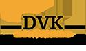 dvk zonwering Logo